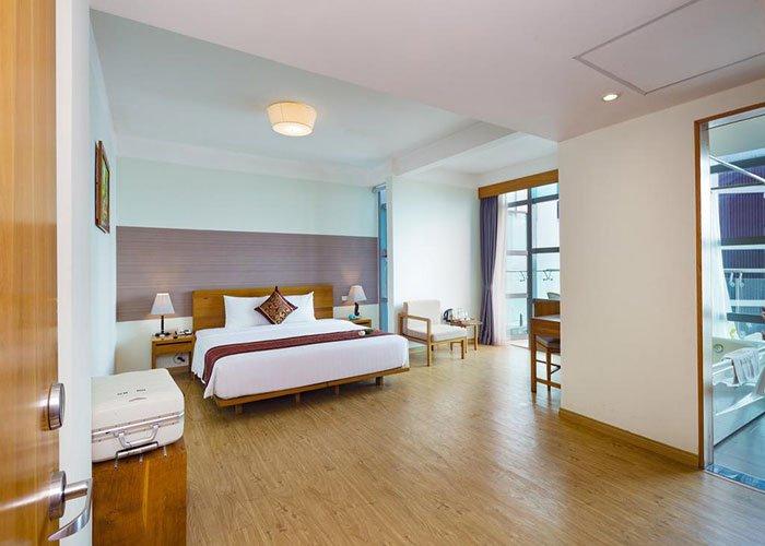 Khách Sạn Nha Trang Gần Trung Tâm - Prime Hotel Nha Trang