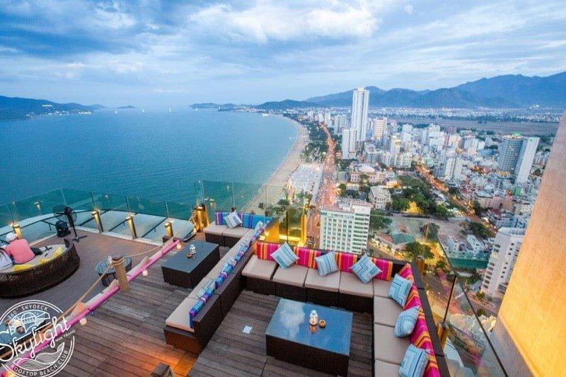 Khách Sạn Gần Bến Xe Nha Trang - Skylight Hotel Nha Trang