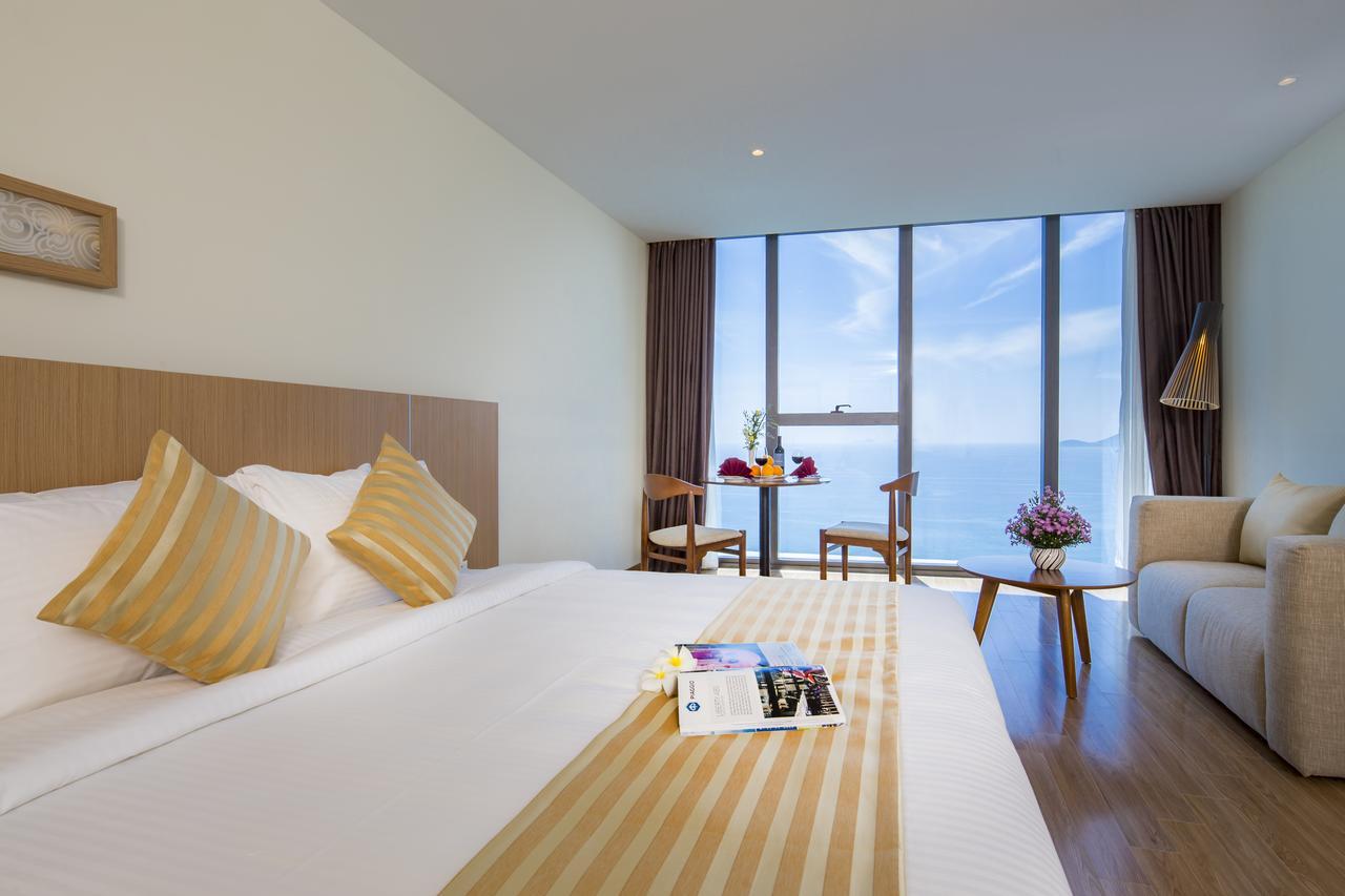 Khách Sạn Nha Trang Hướng Biển - Starcity Nha Trang Hotel