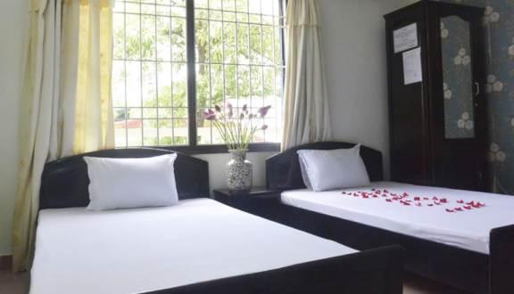 Khách Sạn Nha Trang Hướng Biển - VietGrand Hotel Nha Trang