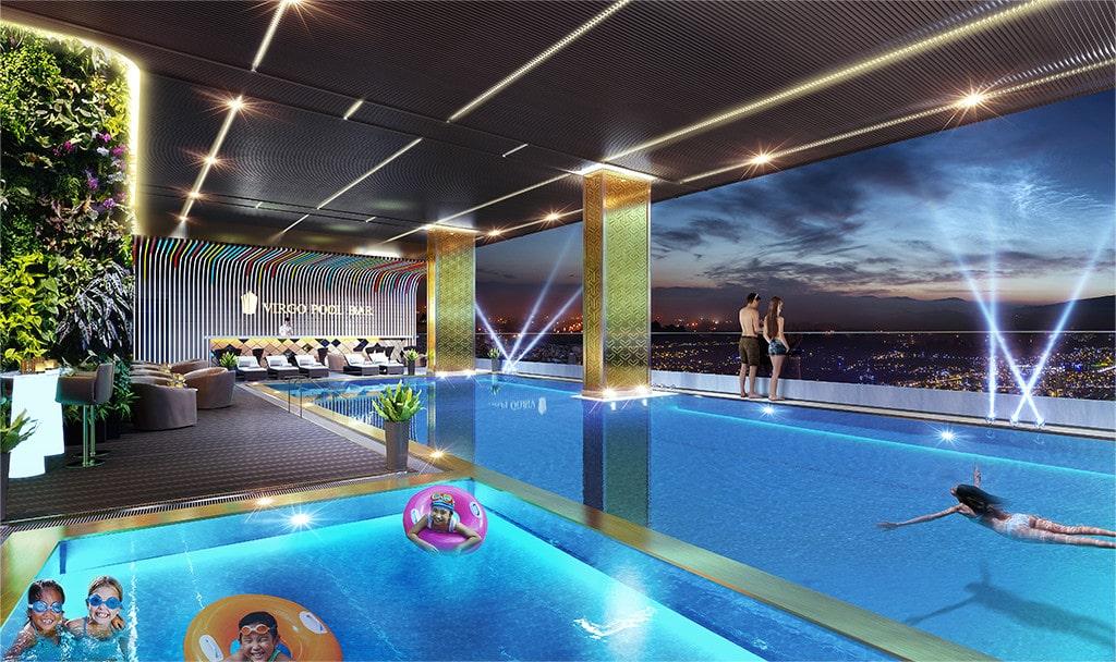 Khách sạn Nha Trang Gần Trung Tâm - Virgo Hotel Nha Trang