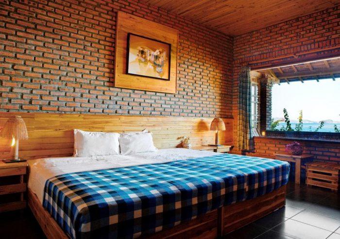 Resort Nha Trang sát biển
