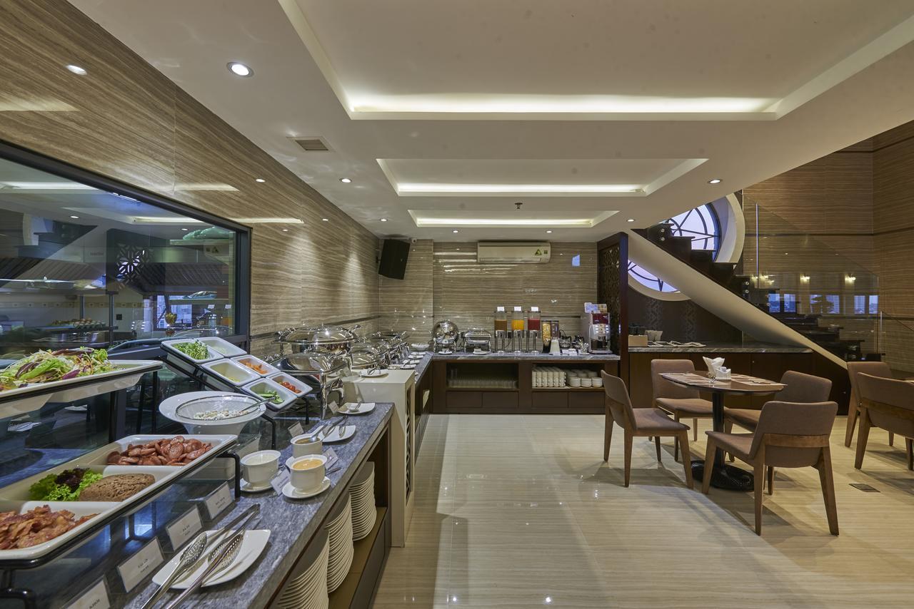khách sạn Hồ Chí Minh Quận 10