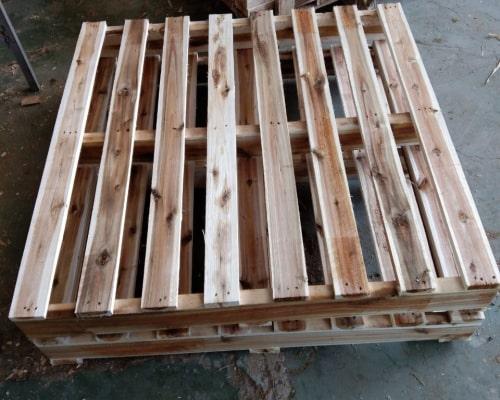 pallet gỗ Biên Hòa