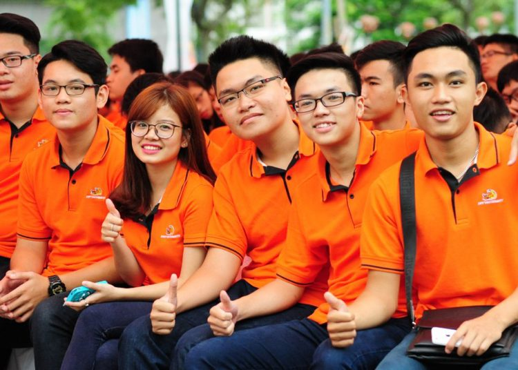 may đồng phục giá rẻ Biên Hòa