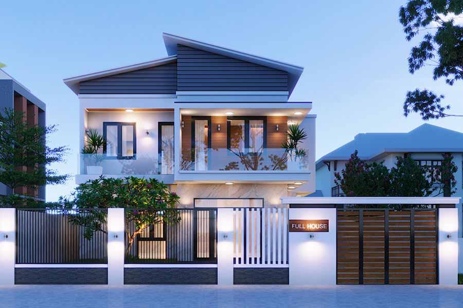 thiết kế nhà Đà Nẵng
