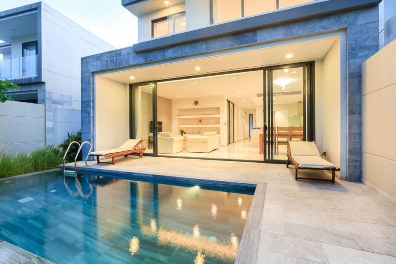 Villa Đà Nẵng