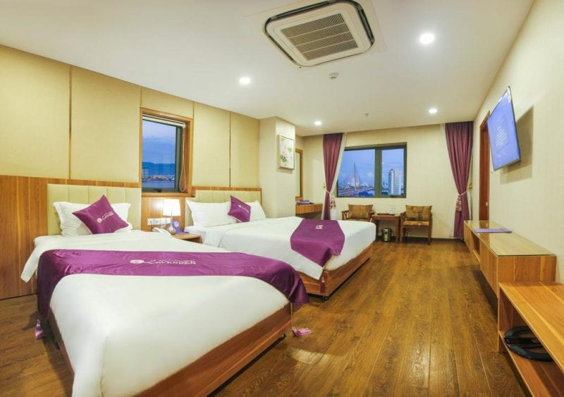 Khách Sạn Trung Tâm Đà Nẵng
