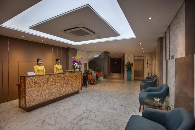 Khách Sạn Đường Bạch Đằng Đà Nẵng