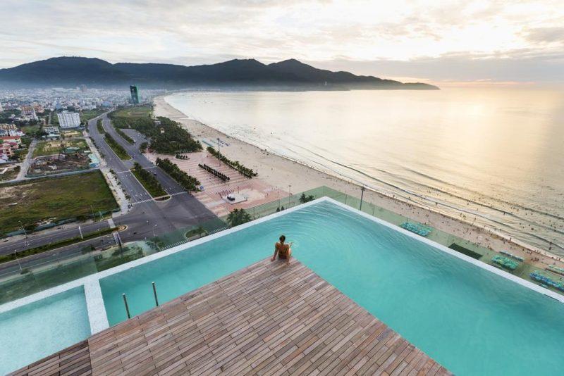 khách sạn 4 sao đường võ nguyên giáp đà nẵng