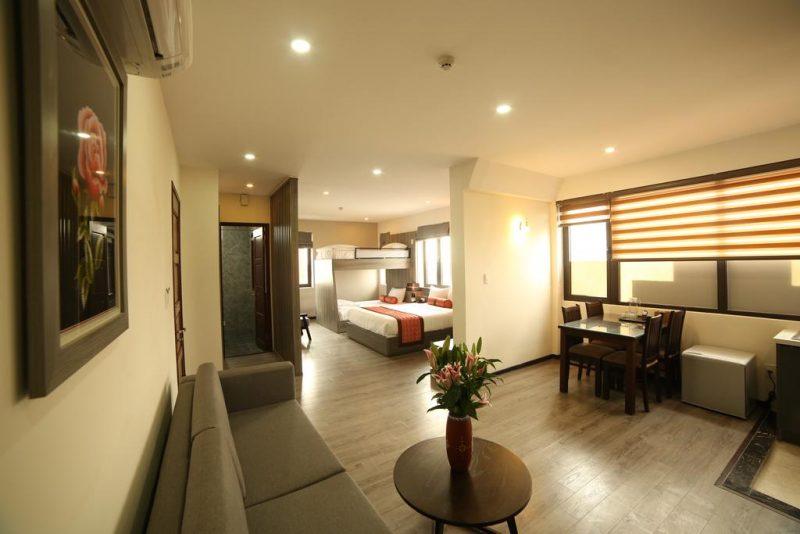 Khách Sạn Đường Phạm Văn Đồng Đà Nẵng