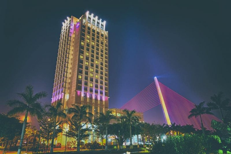 Khách Sạn Gần Cầu Rồng Đà Nẵng