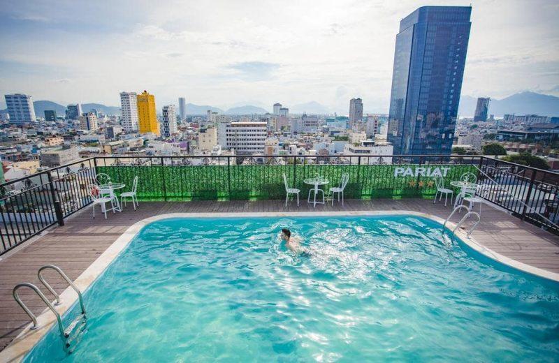 Top 11 Khách Sạn 3 Sao Trung Tâm Đà Nẵng Chất Lượng Nhất