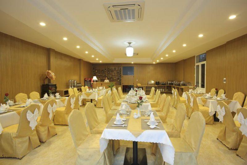 Khách Sạn 3 Sao Trung Tâm Đà Nẵng