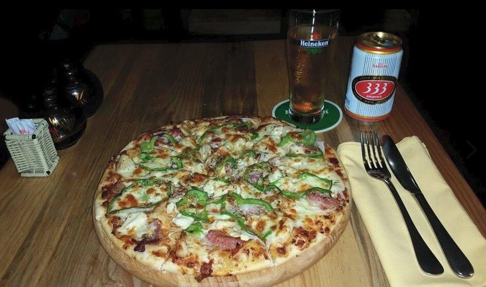 Olivia Restaurant - Pizza & Pasta