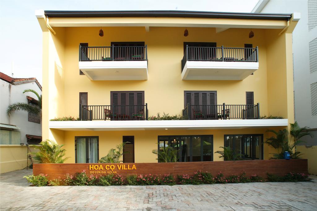 villa có hồ bơi ở đà nẵng