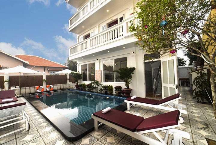 Top 20 Biệt Thự Villa Đà Nẵng Đẹp Được Săn Đón Nhất 2019