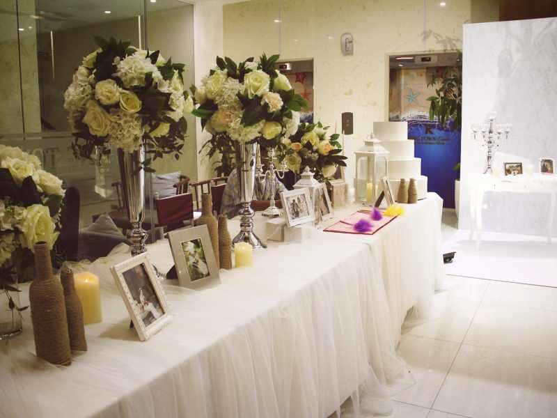 nhà hàng tiệc cưới ở nha trang