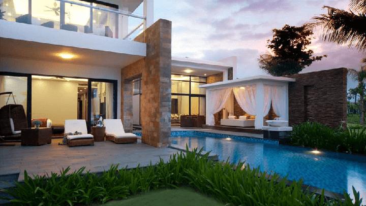Villa 3 Phòng Ngủ Đà Nẵng