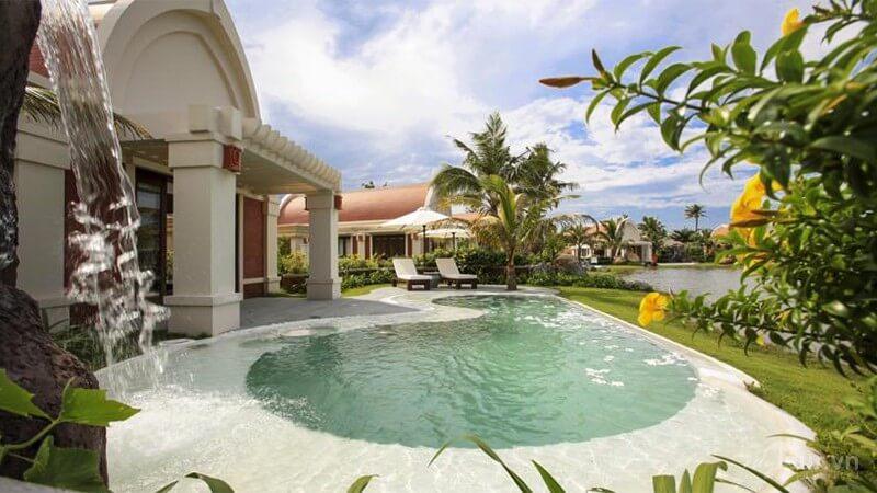 Villa Cho Thuê Ở Đà Nẵng