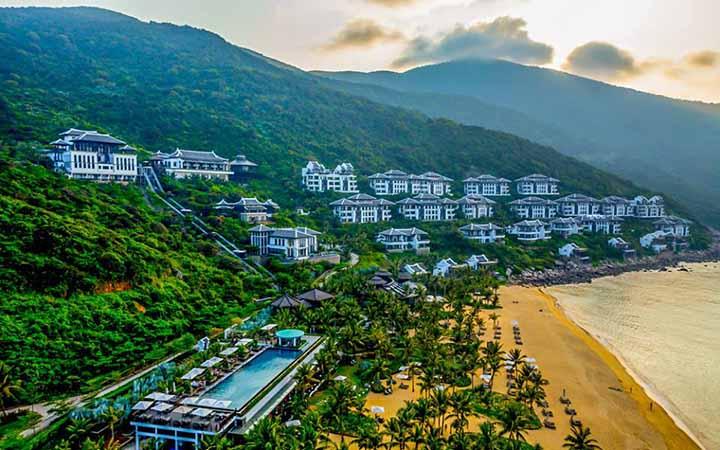 Khách sạn sang chảnh nhất Đà Nẵng