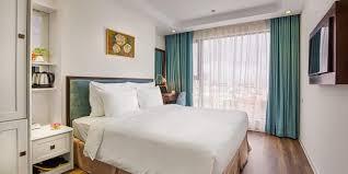 Top 10 Khách Sạn Đường Võ Văn Kiệt Đà Nẵng Chuẩn 3 Sao Chất Lượng Tốt Nhất