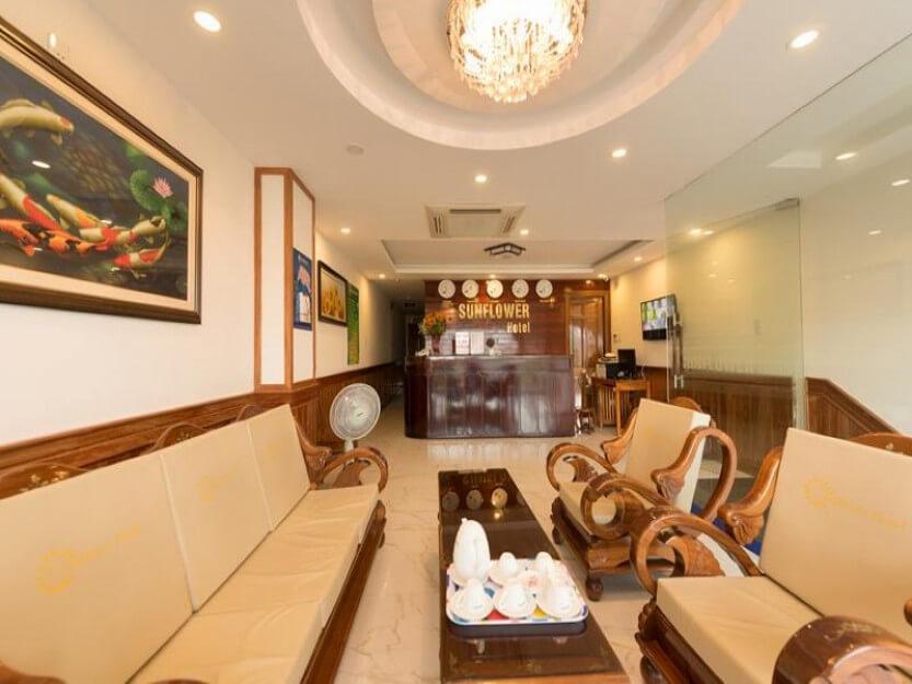 Khách Sạn Đường Võ Văn Kiệt Đà Nẵng