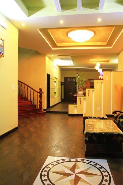 Villa 4 Phòng Ngủ Hội An