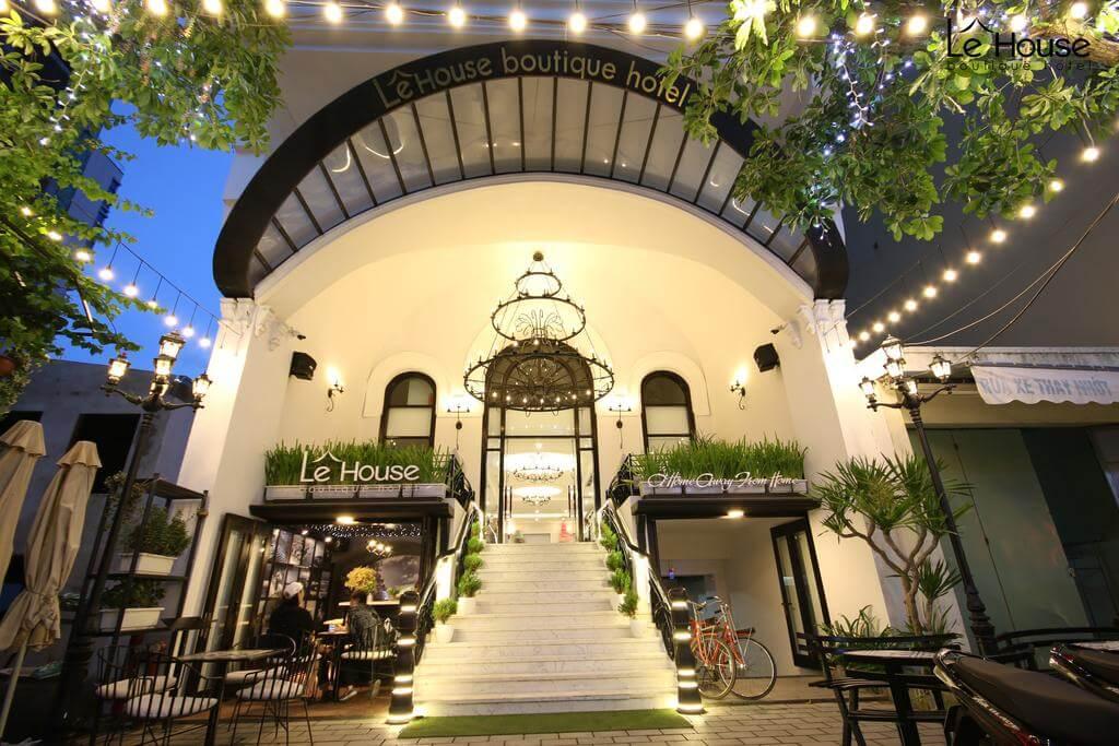 khách sạnđường Hà Bổng Đà Nẵng