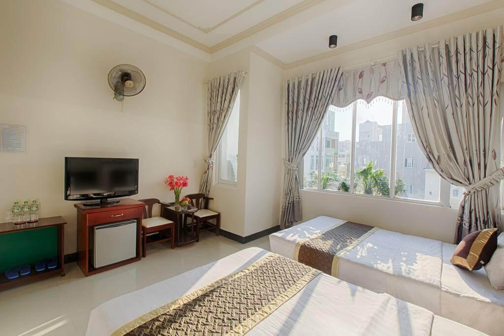khách sạn giá rẻ Đà Nẵng