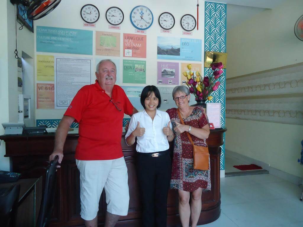 Khách Sạn Gần Phố Cổ Hội An