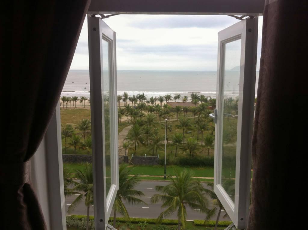 khách sạn Đà Nẵng gần Mỹ Khê giá rẻ