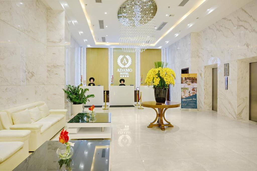 khách sạn Đà Nẵng gần biển Mỹ Khê giá rẻ