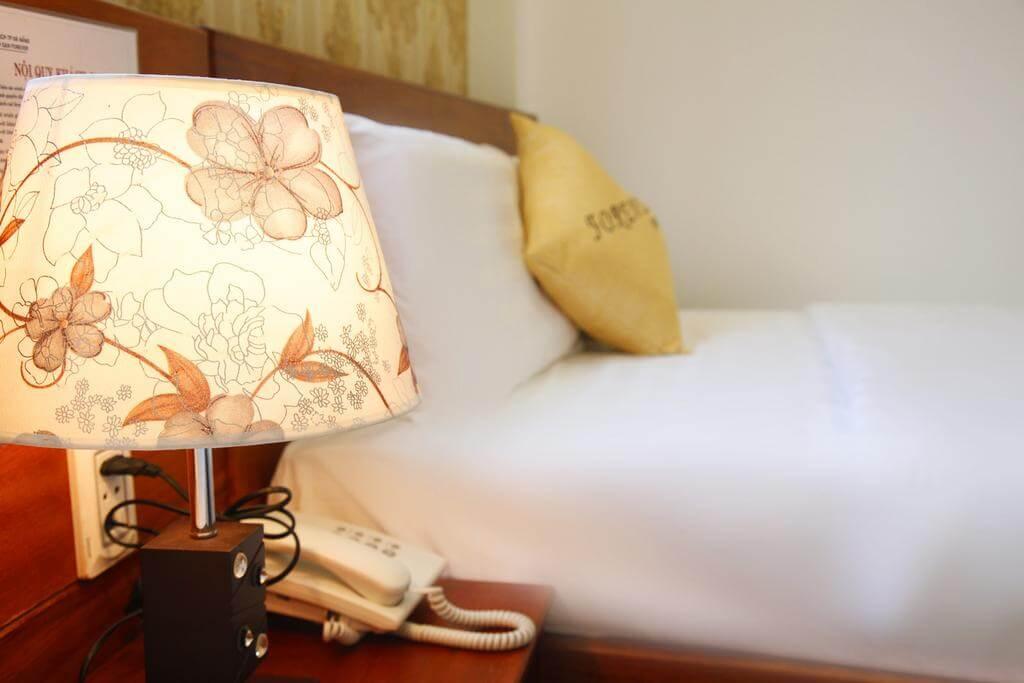 Khách Sạn 2 Sao Đà Nẵng