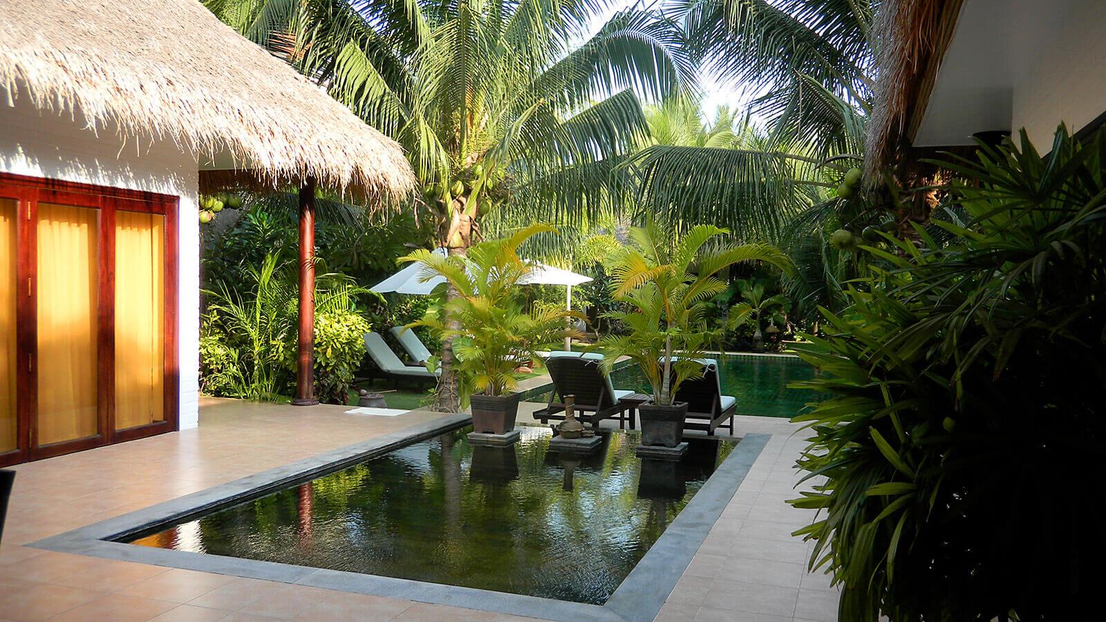 Villa Phan Thiết Giá Rẻ