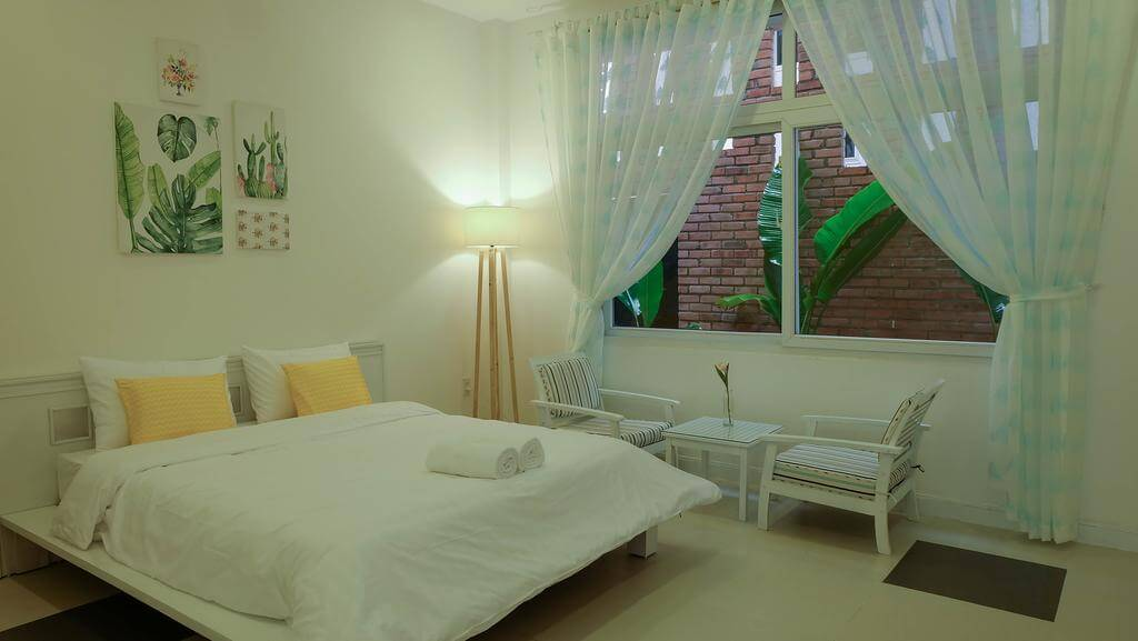Villanguyên căn Đà Nẵng