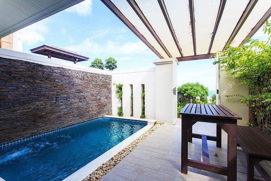 Villa nguyên căn Đà Nẵng