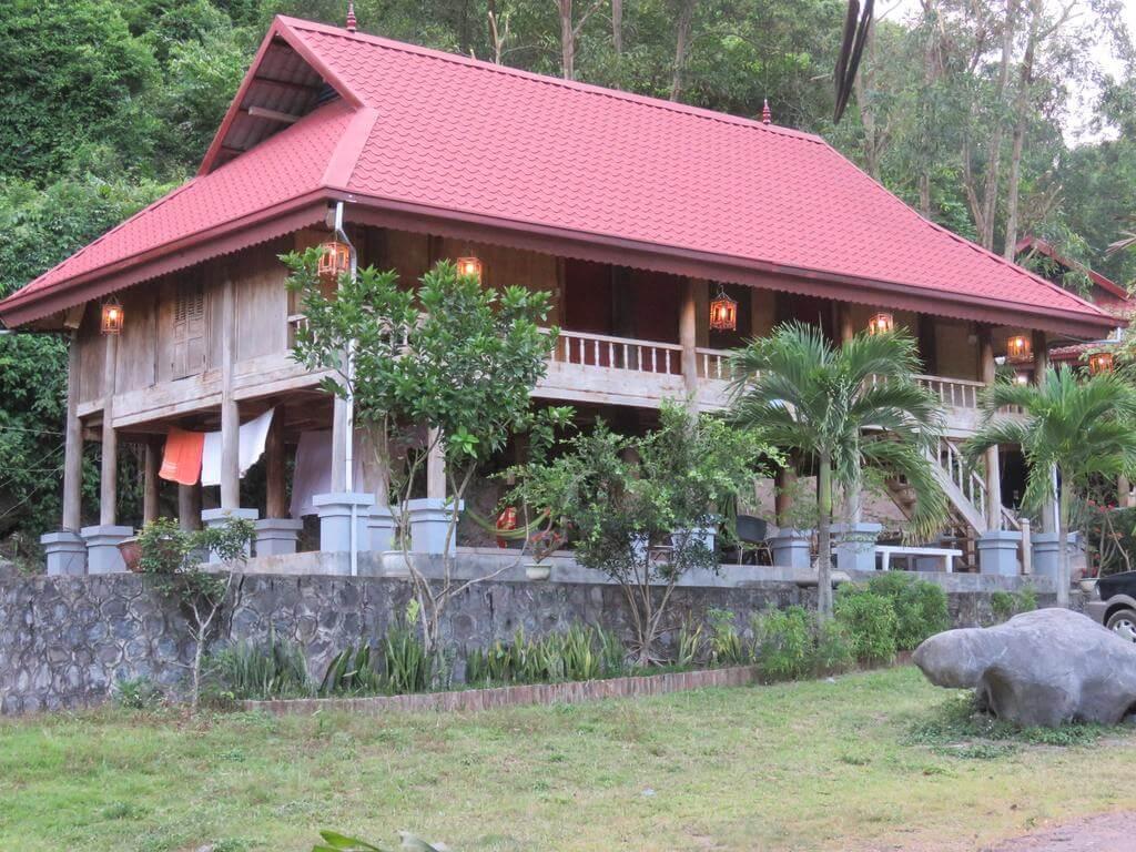 Villa Ở Cát Bà