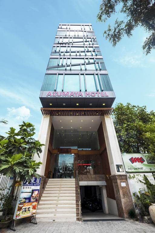 Khách Sạn Đường Nguyễn Tất Thành Đà Nẵng