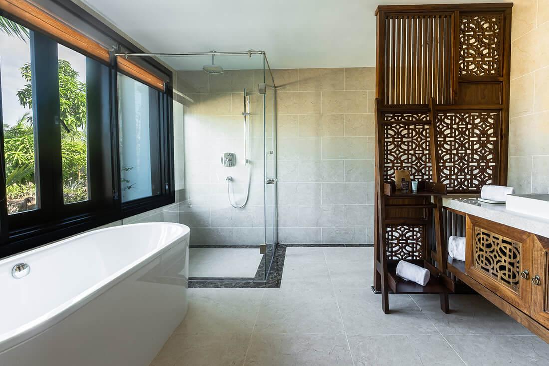Biệt Thự Bãi Dài Nha Trang