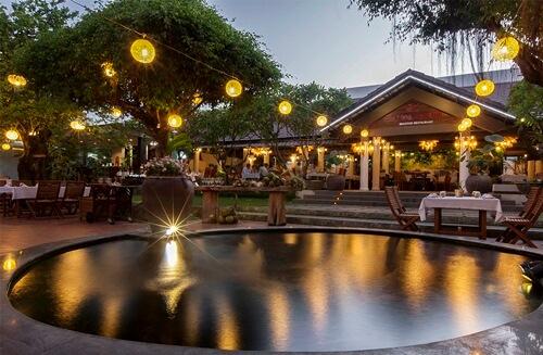 nhà hàng hải sản Nha Trang