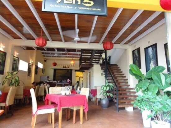 Nhà Hàng Nha Trang