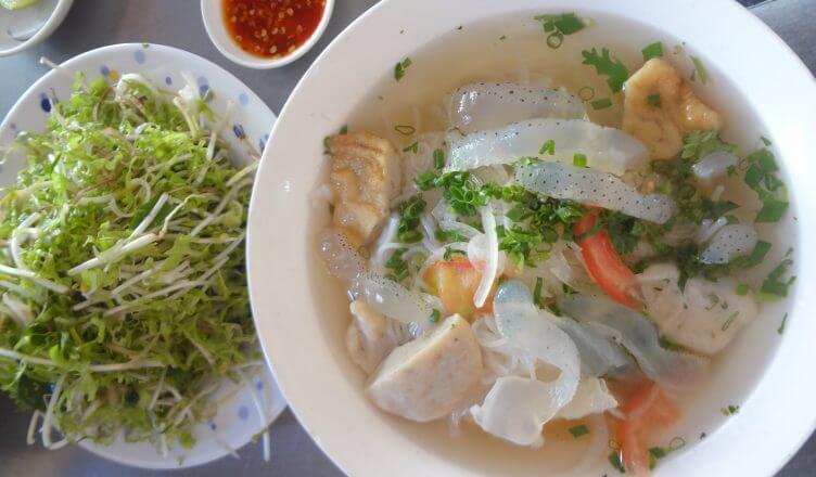 TOP 5 Quán Bún Chả Cá Sứa Nha Trang Ngon Khó Cưỡng