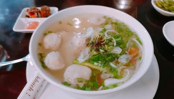 chảcá Nha Trang