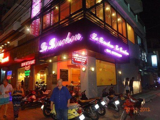 Nhà Hàng Ngon Rẻ Ở Nha Trang